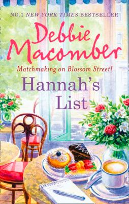 Cover image for Hannah's list
