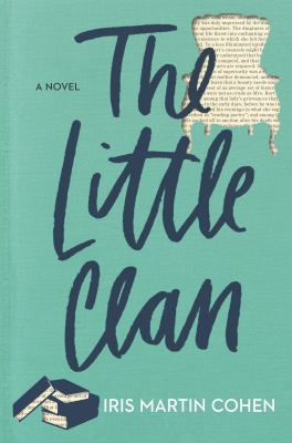 Cover image for The little clan