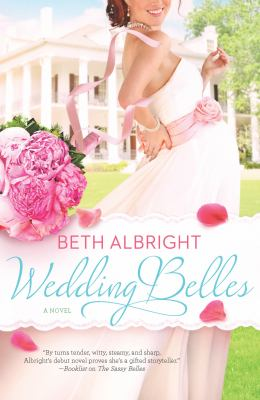 Cover image for Wedding belles