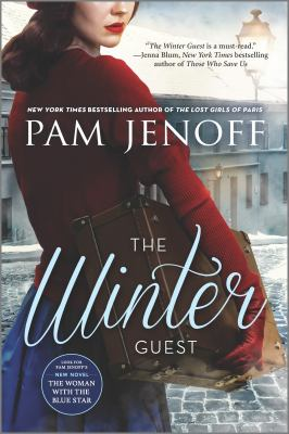 Cover image for The winter guest