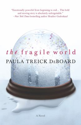 Cover image for The fragile world