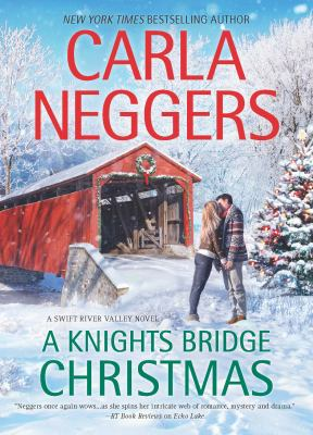 Cover image for A Knights Bridge Christmas