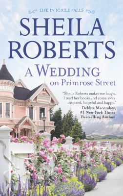 Cover image for A wedding on Primrose Street