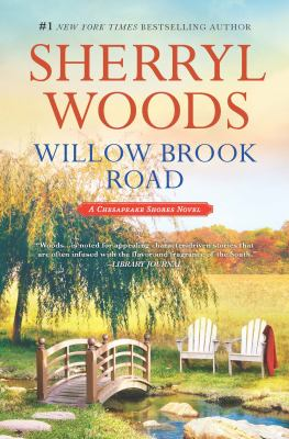 Cover image for Willow Brook Road