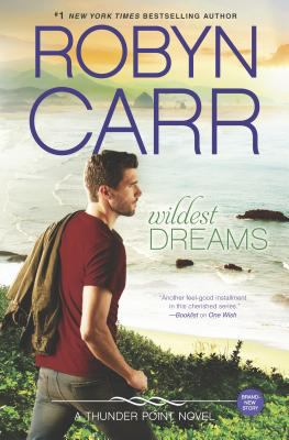 Cover image for Wildest dreams