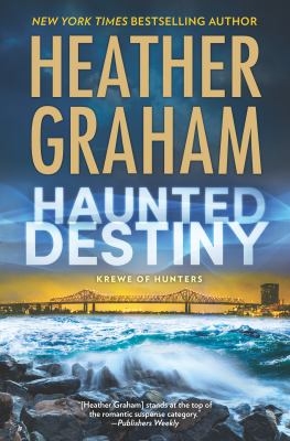 Cover image for Haunted destiny