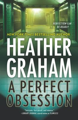 Cover image for Perfect obsession