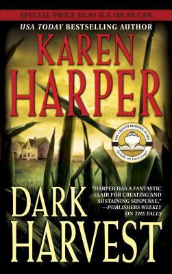 Cover image for Dark harvest