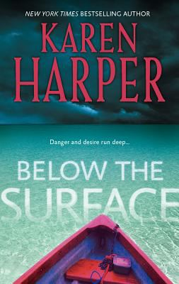 Cover image for Below the surface