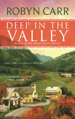 Cover image for Deep in the valley