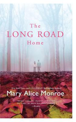 Cover image for The long road home