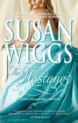 Cover image for The hostage