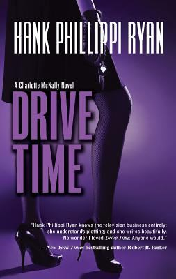 Cover image for Drive time : a Charlotte McNally novel