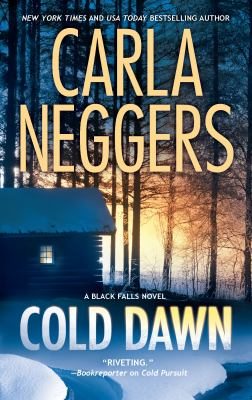 Cover image for Cold dawn
