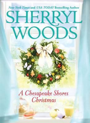 Cover image for A Chesapeake Shores Christmas