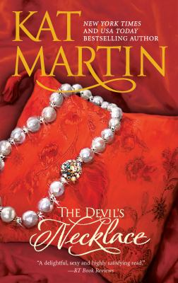 Cover image for The devil's necklace