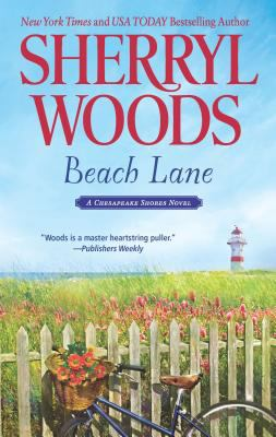 Cover image for Beach Lane.