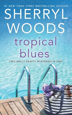 Cover image for Tropical blues
