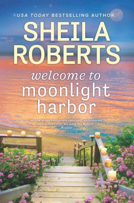 Cover image for Welcome to Moonlight Harbor