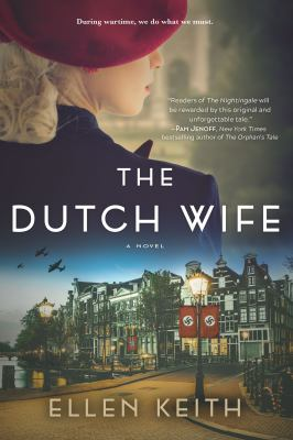 Cover image for The Dutch wife
