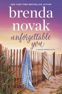 Cover image for Unforgettable you