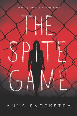 Cover image for The spite game