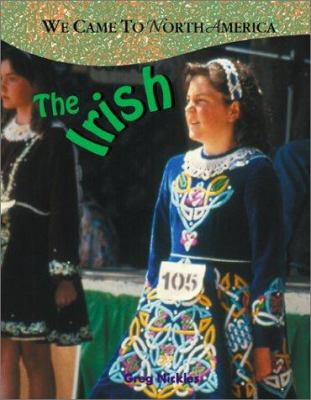 Cover image for The Irish