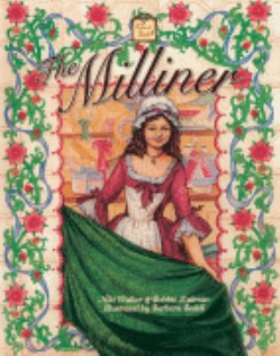 Cover image for The milliner