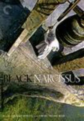 Cover image for Black narcissus