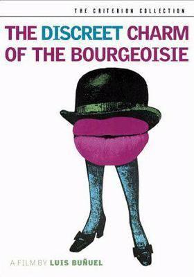 Cover image for Le Charme discret de la bourgeoisie