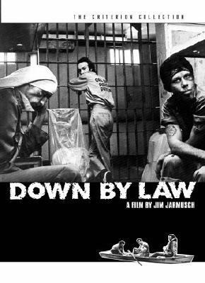Cover image for Down by law