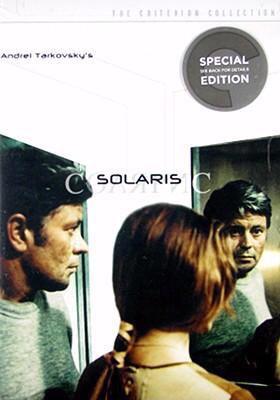 Cover image for Soli͡aris Solaris