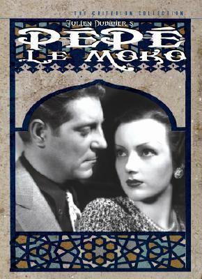 Cover image for Pépé le Moko