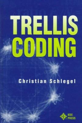 Cover image for Trellis coding