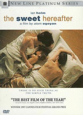 Cover image for The Sweet hereafter