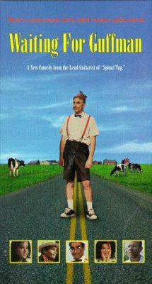 Cover image for Waiting for Guffman