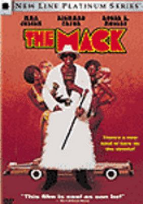 Cover image for The Mack