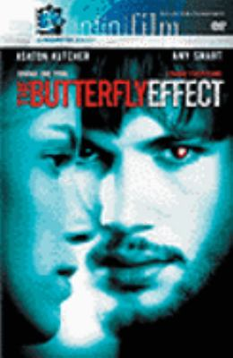 Cover image for The butterfly effect