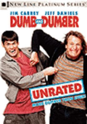Cover image for Dumb and dumber