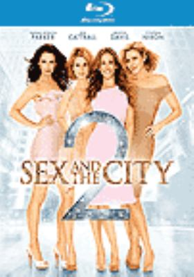 Cover image for Sex and the city 2