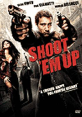 Cover image for Shoot 'em up