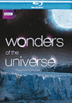 Cover image for Wonders of the universe