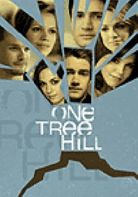 Cover image for One Tree Hill. The complete ninth and final season