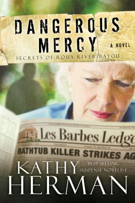 Cover image for Dangerous mercy