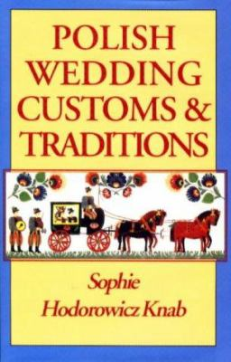 Cover image for Polish wedding customs & traditions