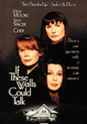 Cover image for If these walls could talk