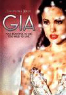 Cover image for Gia