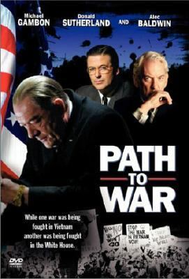 Cover image for Path to war