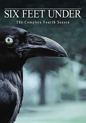 Cover image for Six feet under. The complete fourth season