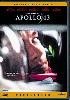 Cover image for Apollo 13